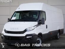 bedrijfswagen grote bak Iveco