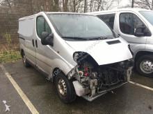 Opel Vivaro 1.9 CDTI Motor Defect
