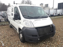 Fiat large volume box van