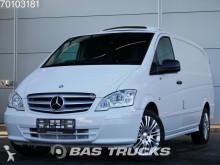 užitkový vůz skříňový velkoobjemový Mercedes