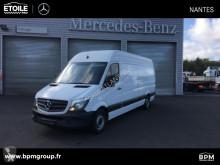 Mercedes Sprinter Fg 314 CDI 43S 3T5 E6