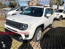 Jeep renegade 1.3 t4 ddct longitude automatica my19 italiana
