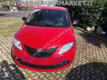 coche Lancia
