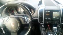 Porsche Cayenne 4.0 S Diesel APPROVED