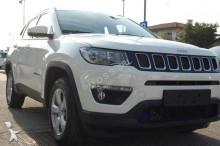 Jeep Compass 2.0 Multijet II aut. 4WD Longitu KM 0