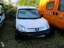 combi Peugeot