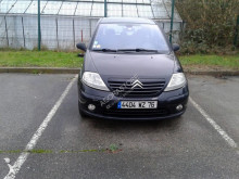 voiture berline Citroën