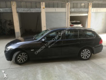 BMW 320D TOURING CC 1900 177 HP 2008 EURO 4