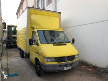 used other van