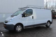 Opel cargo van