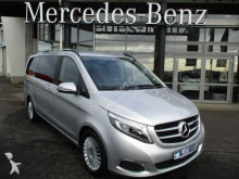 Mercedes MPV car