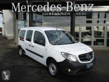 Mercedes Citan 109 CDI Mixto Rückfahrhilfe Klima SHZ