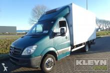 Mercedes Sprinter 518 CDI FRI koeler, airco, autom