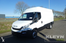 Iveco Daily 35 C 140 HI-MA lang/hoog, 43 dkm.,