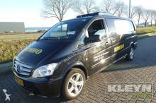 Mercedes Vito 113 CDI koeling xxl 169 dkm