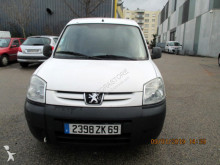 véhicule utilitaire Peugeot