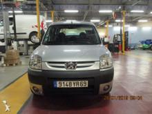 véhicule utilitaire Peugeot Partner