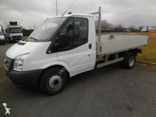 Ford dropside flatbed van
