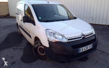 véhicule utilitaire Citroën