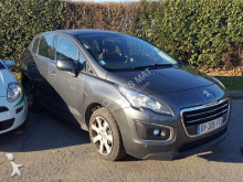 Peugeot 3008 1.6 hdi120 business