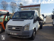 Ford tipper van
