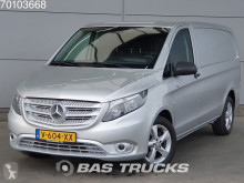 Mercedes Vito 119 CDI 190PK Automaat LM Velgen Airco Cruise Lang L2H1 6m3 A/C Cruise control