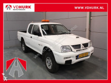 Mitsubishi L 200 2.5 TDi Club Cab Marge Auto! Airco/Trekhaak/4x4/Pick Up