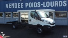 utilitaire benne Ampliroll Iveco