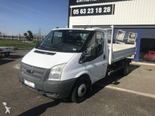 utilitaire benne standard Ford
