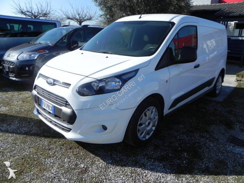 Used Ford Transit Connect >> Used Ford Transit Connect Cargo Van N 3063017