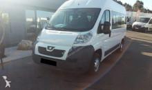 transporteur Peugeot