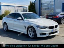 "BMW 440i Gran Coupé M Paket Digital Tacho Sport 19"""