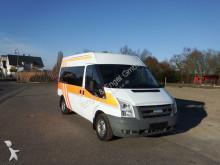 Ford Transit FT 300 M - KLIMA - AHK - 8-Sitzer Standh