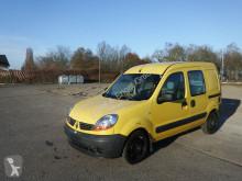 Renault Kangoo Rapid 1.6 Exclusiv Automatik