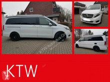 Mercedes V 250 Marco Polo EDITION,Allrad,Comand,AHK