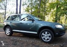 voiture 4X4 / SUV Volkswagen