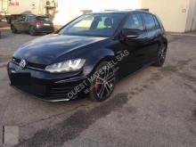 voiture citadine Volkswagen