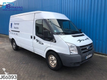 Ford Transit Transit 2.2 TDCI, Manual, Airco, Steel suspension, 3 pers zit
