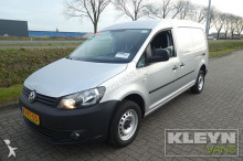 Volkswagen CDDY MAXI 2.0 ECOFUE maxi, airco, 2x zijd