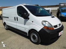 Renault Trafic 2,0L DCI