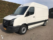Volkswagen Crafter I 5 cill 2,5 TDI VW BUS H2 L2