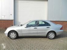 coche descapotable Mercedes