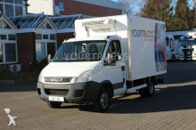 Iveco Daily 35C13 Thermo King -25°/Strom/FRCX2020