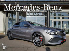 Mercedes CLA 250 4M+7G+SPORT+LED+NIGHT+ KAMERA+NAVI+PSD+