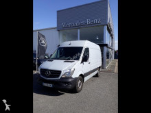 Mercedes Sprinter Fg 319 BLUETEC 37S 3T5