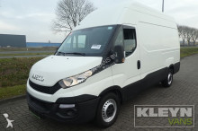 Iveco Daily 35 S 130 AC lang/extra hoog, air