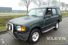 Land Rover other van
