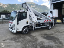 new platform commercial vehicle
