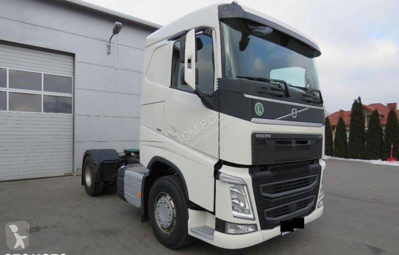 Voir les photos Véhicule utilitaire Volvo 4 500 Euro 6