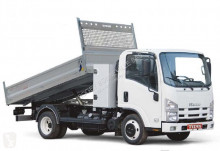 Isuzu M21 Ground
